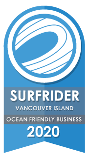 Vancouver Island Surfrider Approved 2018