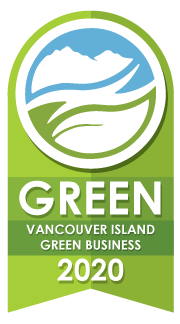 Vancouver Island Green Business 2015